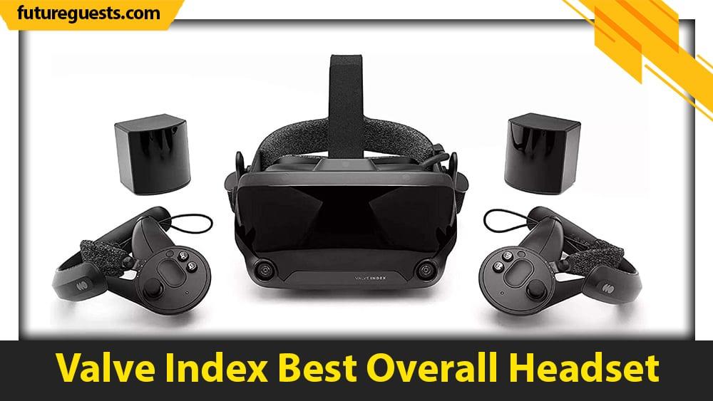beat saber vr headset Valve Index