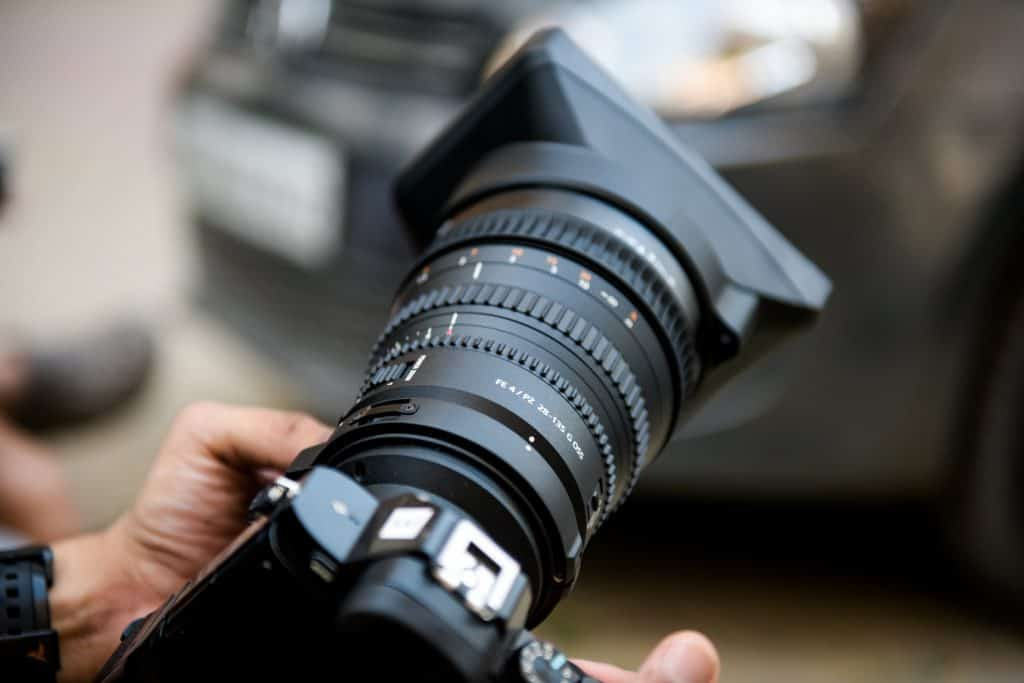 best cameras for car photography 2020