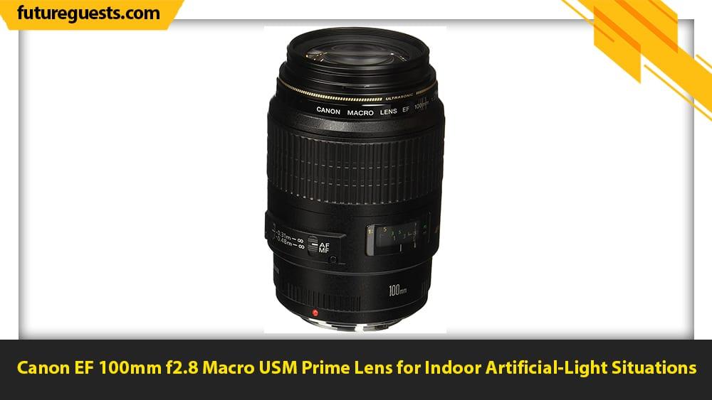 best car photography lenses Canon EF 100mm f2.8 Macro USM Prime Lens