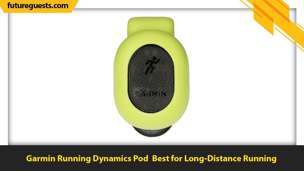 best clip on fitness trackers Garmin Running Dynamics Pod