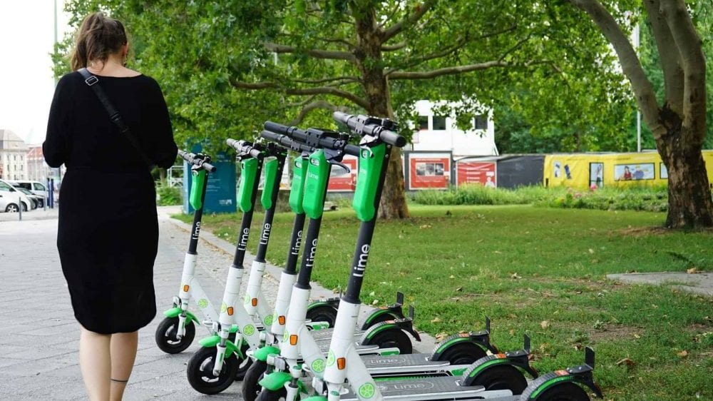 Best Electric Scooters for Climbing Hills 2020