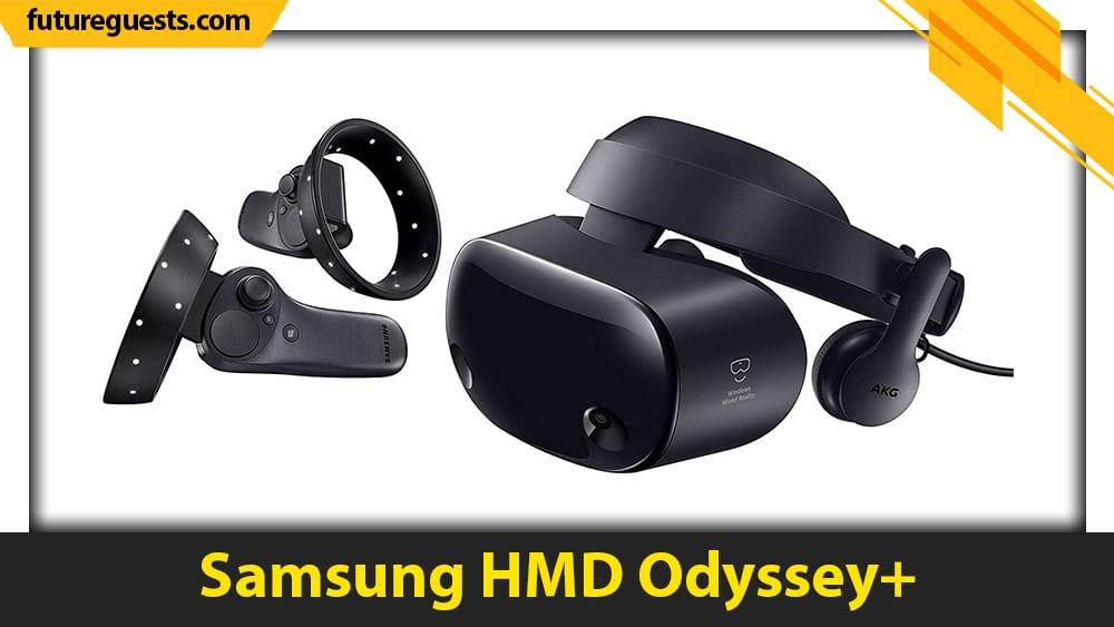 best vr headset for beat saber Samsung HMD Odyssey+