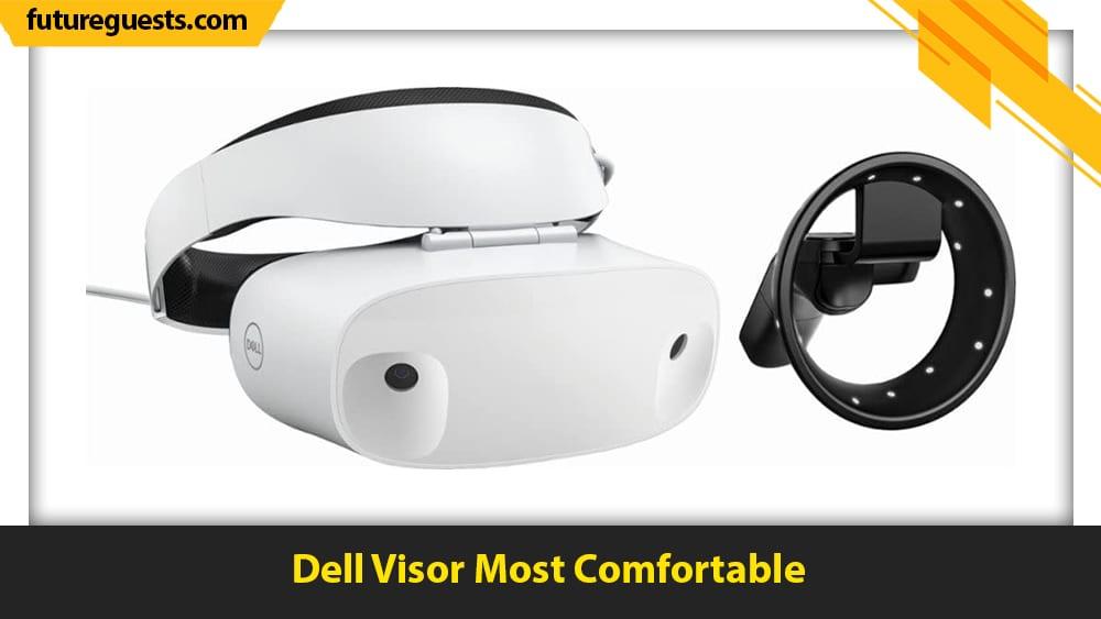 best vr headset for steam vr Dell Visor
