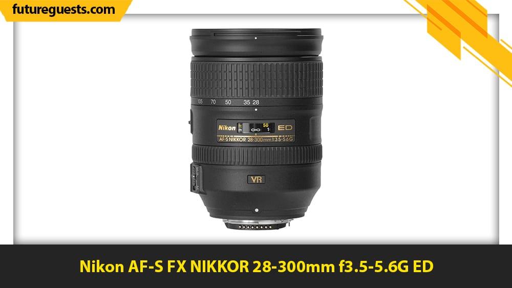 best lenses for nikon d780 Nikon AF-S FX NIKKOR 28-300mm f3.5-5.6G ED
