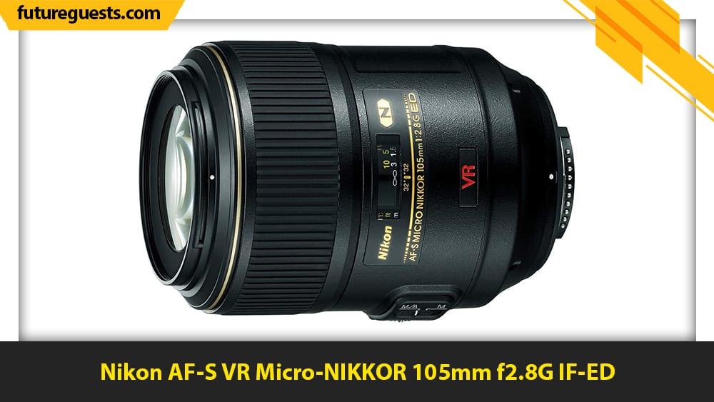 best nikon d780 lenses Nikon AF-S VR Micro-NIKKOR 105mm f2.8G IF-ED