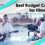 Best Cameras for Filmmaking on a Budget Reviewed (2020)   Buyers Guide