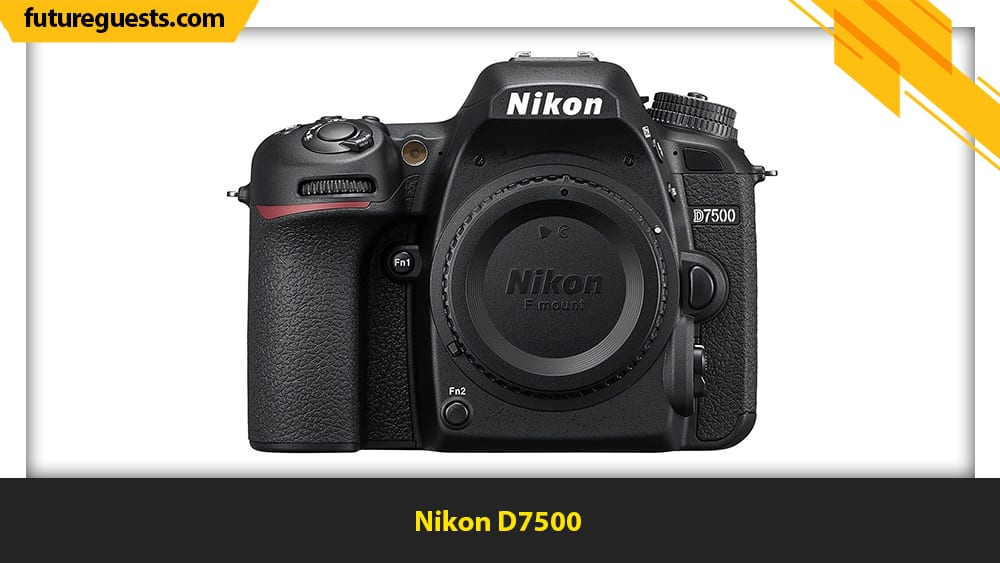Best Cameras for Filmmaking on a Budget Nikon D7500