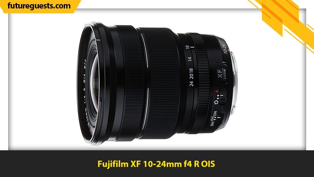 Best Lenses for Fujifilm X-T4 Fujifilm XF 10-24mm f4 R OIS