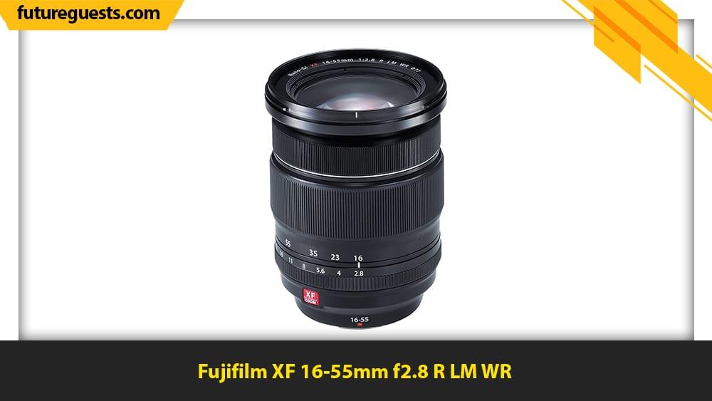 Best Lenses for Fujifilm X-T4 Fujifilm XF 16-55mm f2.8 R LM WR