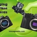 Best Mirrorless Cameras for Vlogging (2021) Reviewed   Buyers Guide