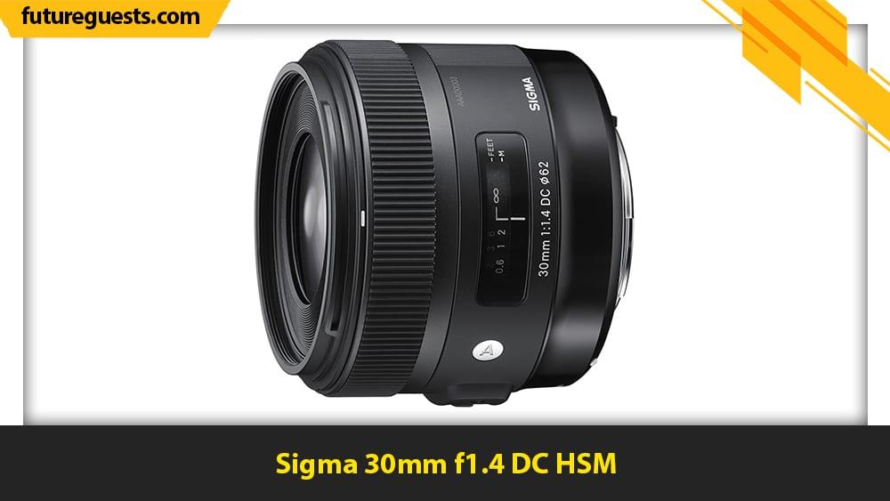 best lenses for nikon d3100 Sigma 30mm f1.4 DC HSM
