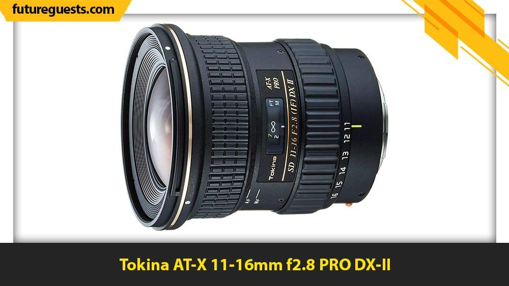 best lenses for nikon d3100 Tokina AT-X 11-16mm f2.8 PRO DX-II