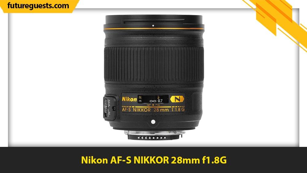 best lenses for nikon d3100 best nikon d3100 lenses Nikon AF-S NIKKOR 28mm f1.8G