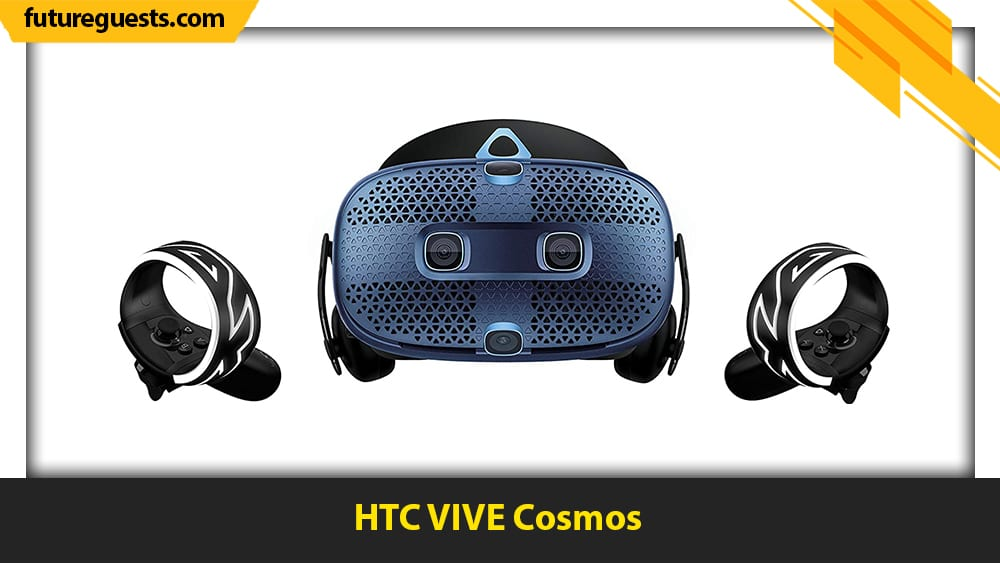 best personal theatre headset HTC VIVE Cosmos