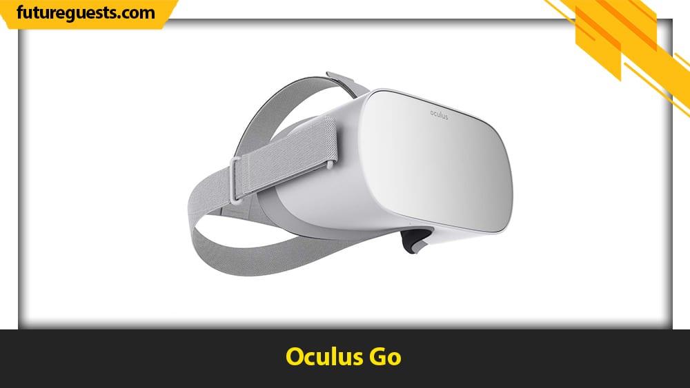 best personal theatre headset Oculus Go