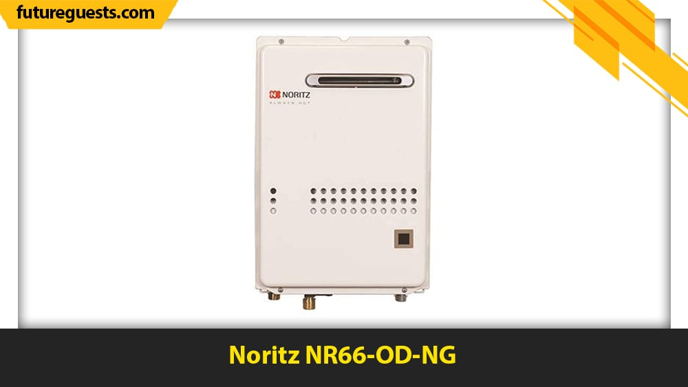 best outdoor tankless water heaters Noritz NR66-OD-NG