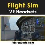 Best Flight Sim VR Headset (2021): Reviews & Buyers Guide