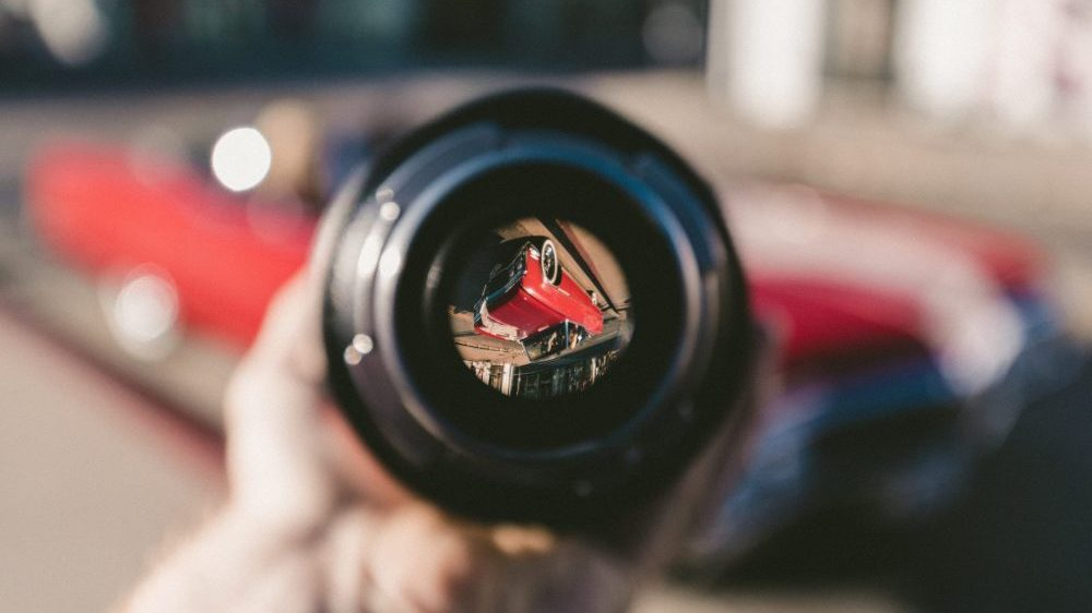 Best Lenses for car photography