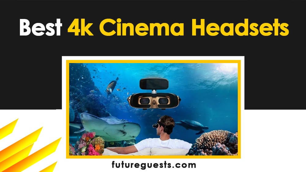 Best Personal Theater Headset