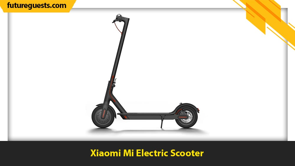 best electric scooters for climbing hills Xiaomi Mi Electric Scooter