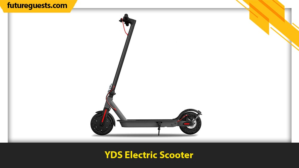 best electric scooters for climbing hills YDS Electric Scooter