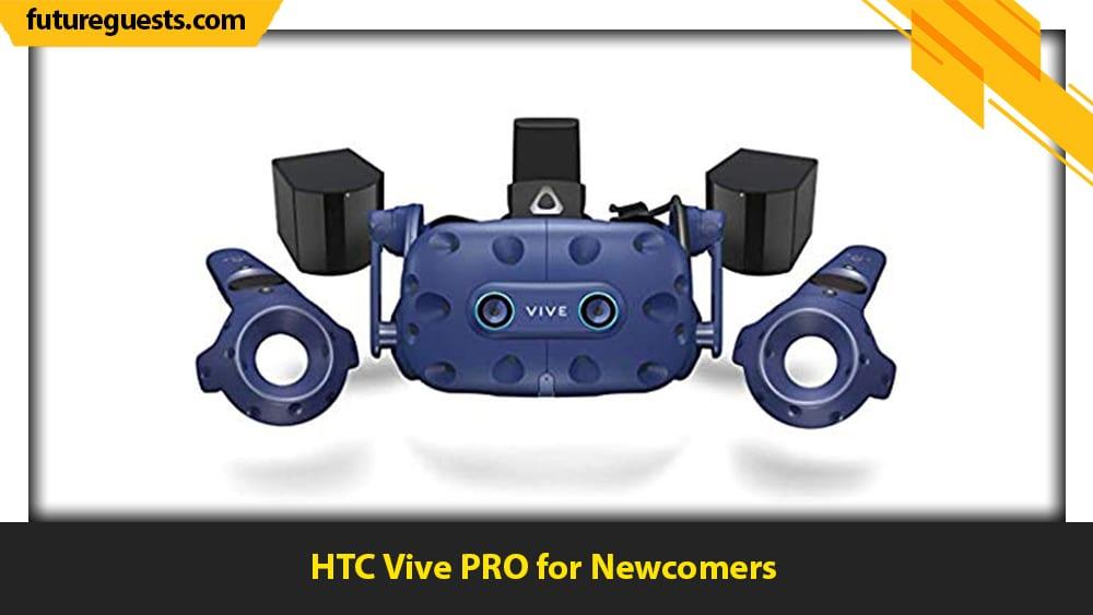 best flight sim vr headset HTC Vive PRO