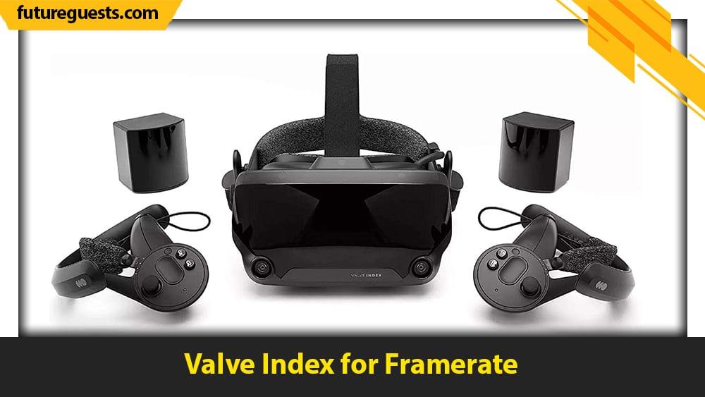 best flight sim vr headset Valve Index