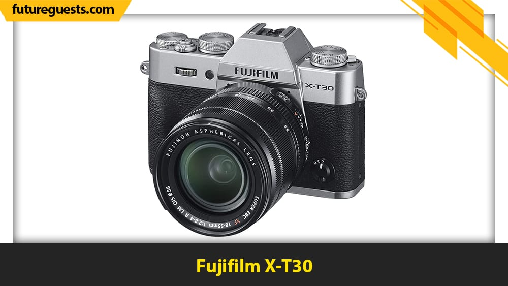 best video camera for musicians Fujifilm X-T30