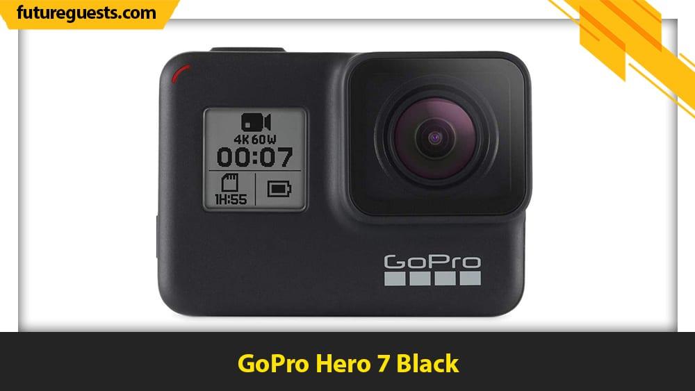 best video camera for musicians GoPro Hero 7 Black