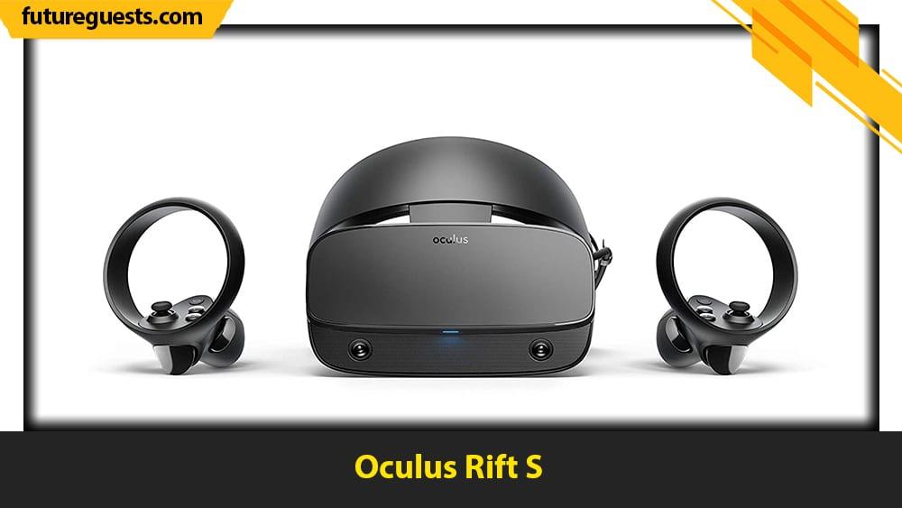 best vr heasets for sim racing Oculus Rift S
