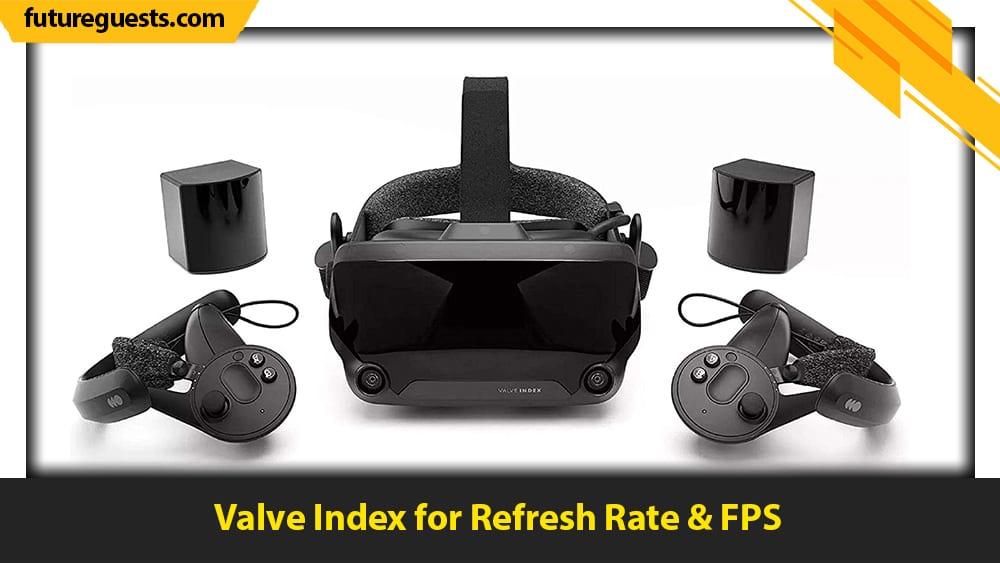 elite dangerous vr headset Valve Index