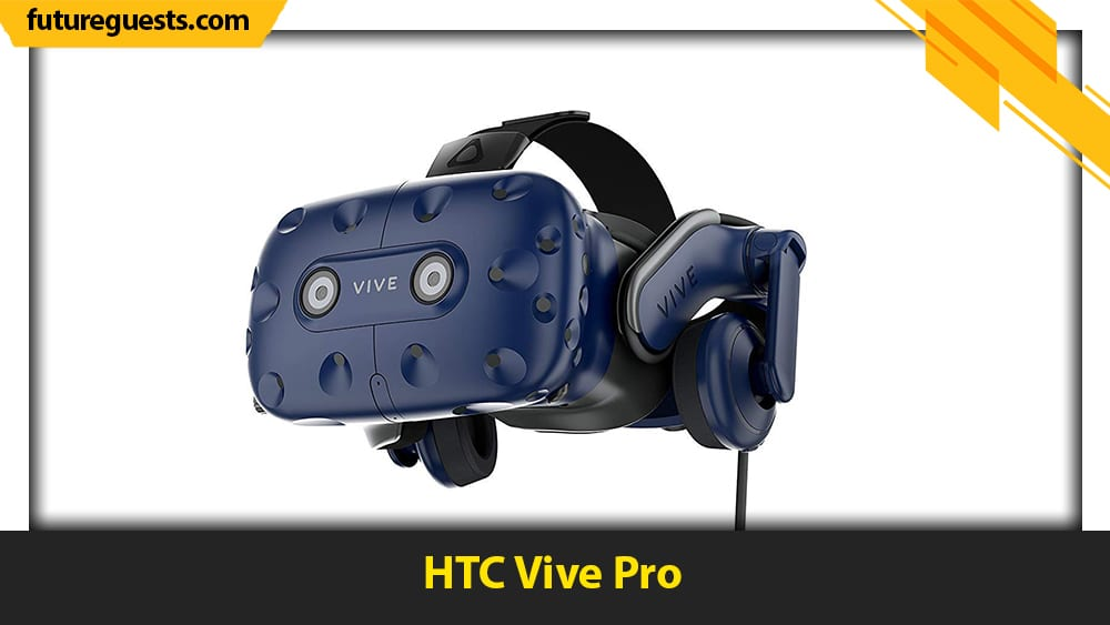 best iracing vr headset HTC Vive Pro