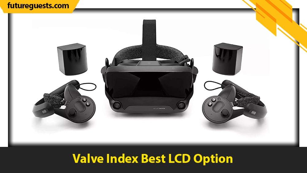 best iracing vr headset Valve Index