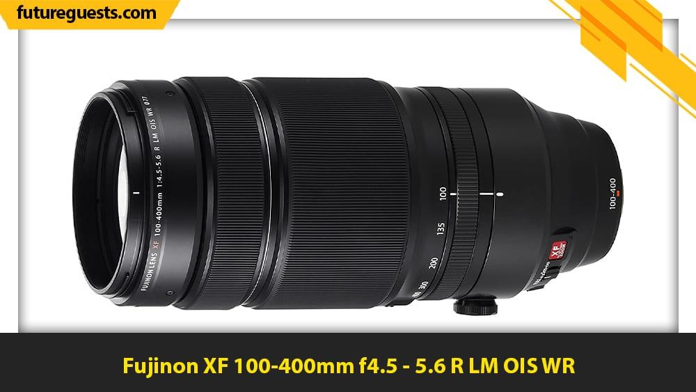 best fujifilm x-t30 lenses Fujinon XF 100-400mm f4.5 - 5.6 R LM OIS WR