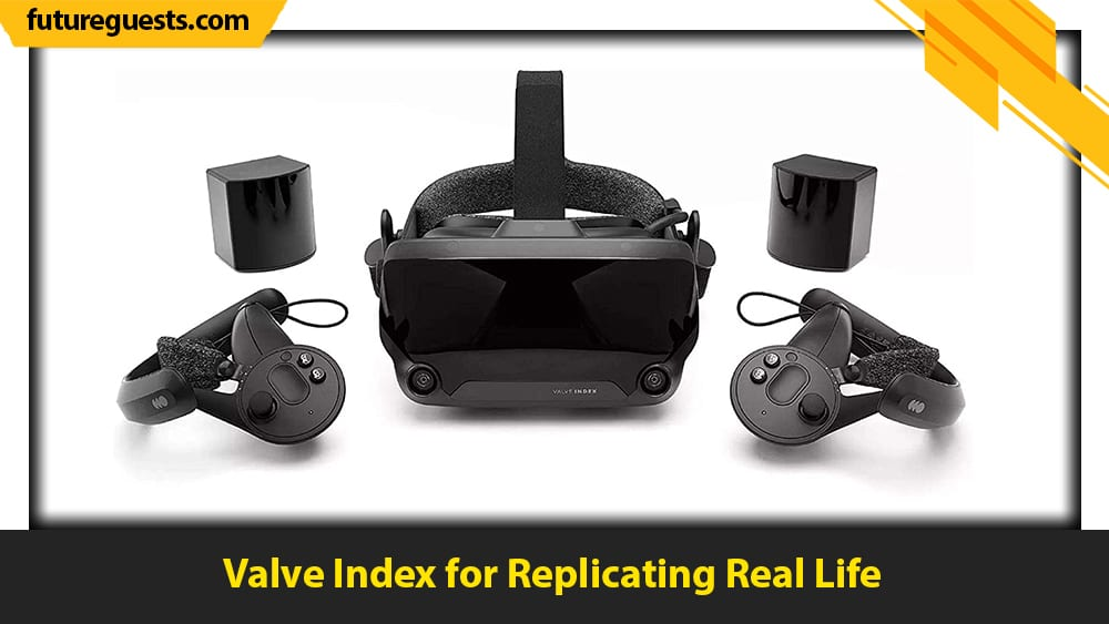 best boneworks vr headset Valve Index