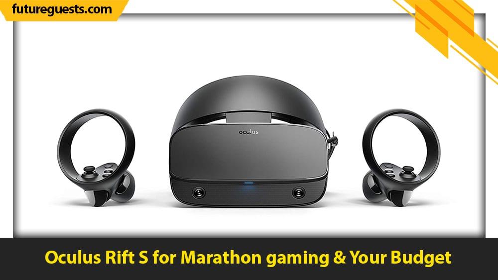 best vr headsets for boneworks Oculus Rift S