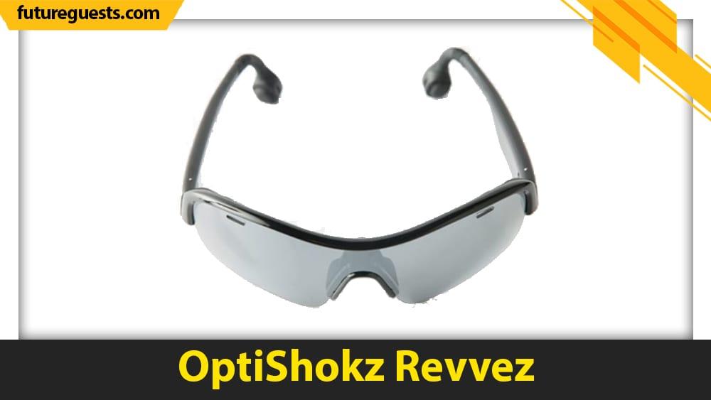 best bone conduction glasses OptiShokz Revvez