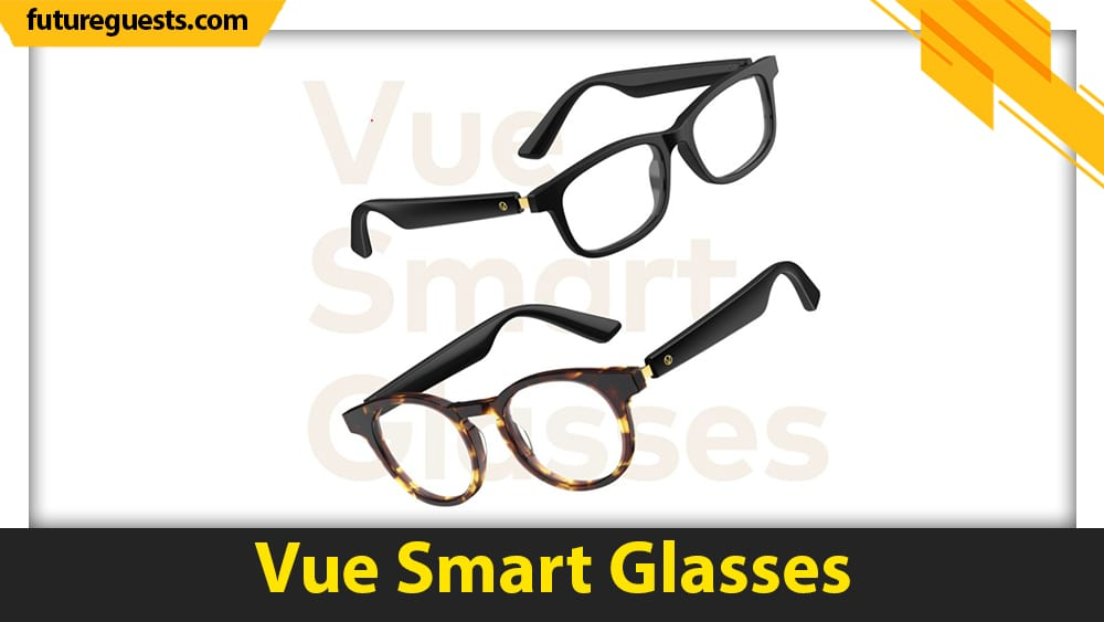 best bone conduction glasses Vue Smart Glasses