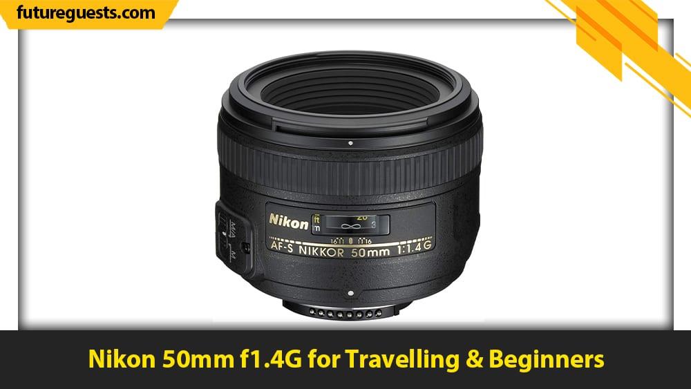 best nikon d6 lenses Nikon 50mm f1.4G