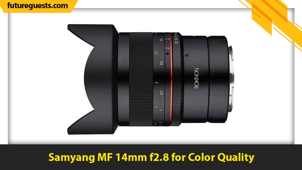 best nikon z5 lenses Samyang MF 14mm f2.8