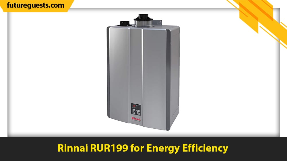 best rinnai tankless water heater Rinnai RUR199