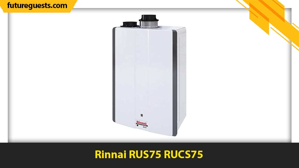 best rinnai tankless water heater Rinnai RUS75 RUCS75