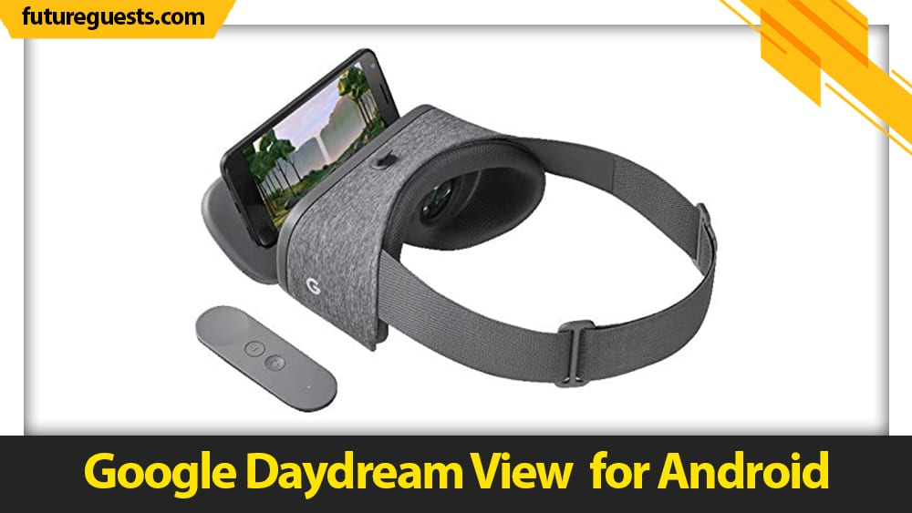 best vr headset for watching movies Google Daydream View
