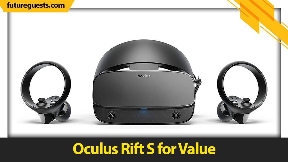 best vr headsets for vrchat Oculus Rift S
