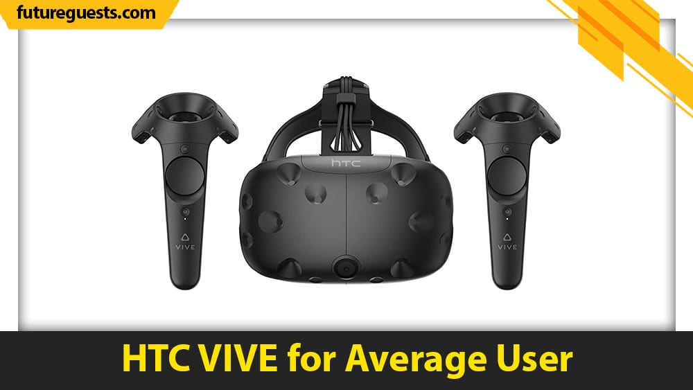 vrchat headset HTC VIVE