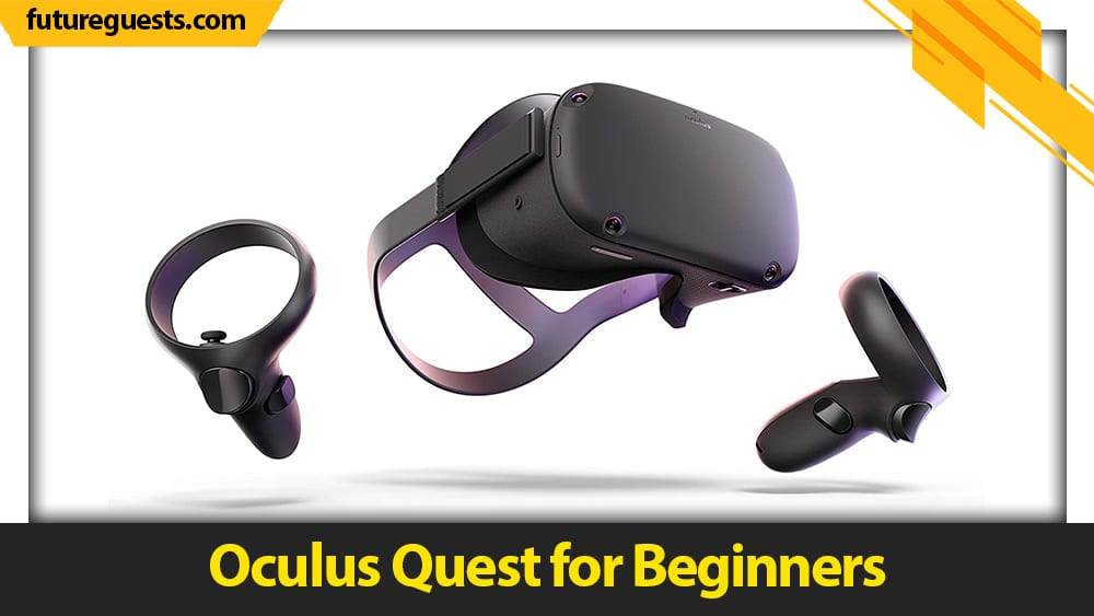 vrchat headset Oculus Quest